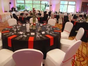 Tatramat event, hotel Partizán Tále