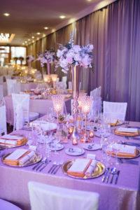 Svadba hotel International Veľká Lomnica
