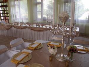 Svadba hotel Autis Dolný Smokovec