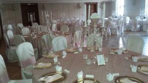 Svadba Kongresová sála Levoča