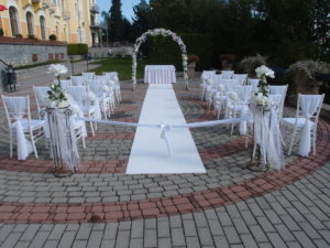 Svadobný obrad Grandhotel Praha Tatranská Lomnica