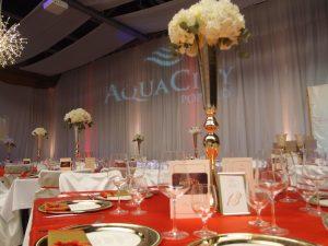 Ples Aquacity Poprad – Odovzdávanie Oscarov