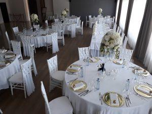 Svadba hotel Lučivná, Janka & Ondrej