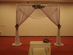 Svadobný obrad hotel Patria Štrbské Pleso