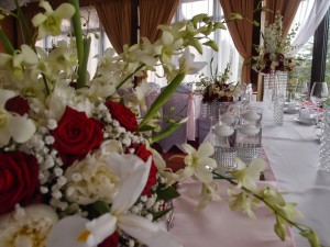 Svadba Grandhotel Starý Smokovec