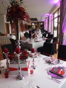 Svadba a oslava 40-ky hotel International Veľká Lomnica