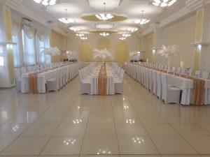 Svadba Biely dom Plaveč, Juliana & Tomáš
