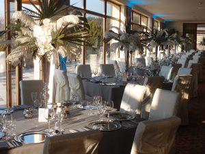 Ples LGK, hotel International Veľká Lomnica