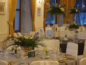 Ples Primátora Vysokých Tatier, Grandhotel Praha Tatranská Lomnica